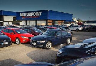 BMW 3 Series (2012-present)