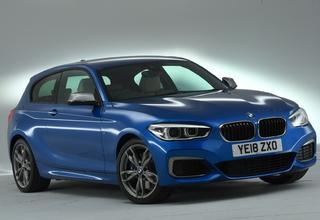 BMW M135i (2012-2016)