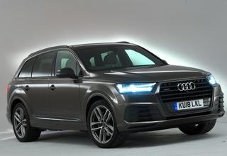 Audi Q7 (2015-present)